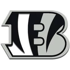 Cincinnati Bengals Car Decals Decal Sets Bengals Car Decal Official Cincinnati Bengals Shop