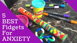 5 fidget toys you must try for adhd