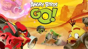 Angry Birds Go 2.9.1 Mod APK