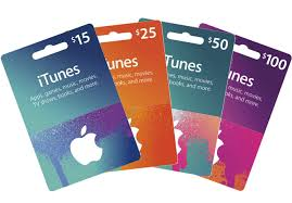 how to redeem itunes card in usa