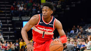 Zion-Benton graduate Admiral Schofield ready to resume his rookie season  with the Washington Wizards later this month - Chicago Tribune