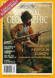 National Geographic - Adrian Rendon