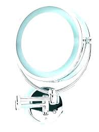 lighted magnifying makeup mirror 15x uk