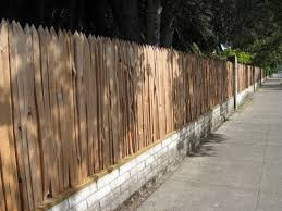 Arbor Fence Inc A Diamond Certified Company Building A Fence Wood Fence Backyard Landscaping Designs