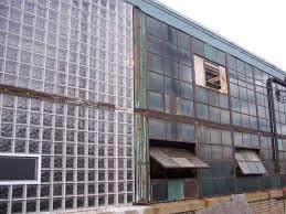 glass block factory chicago usa