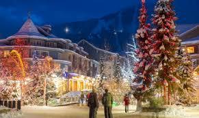 Whistler Skiing | Whistler Ski Resorts | 7 Nights | Canadian Affair