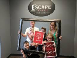 That Escape Place Intense Family Friendly Team Building Jillbjarvis Com