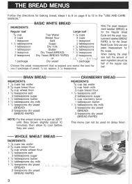 hitachi hb b102 recipe booklet