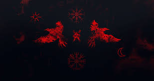 viking wallpaper 4k 4096x2160