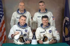 Apollo astronaut Gene Cernan, last man to walk on the moon, dies ...