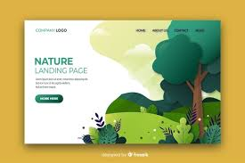 nature vectors images in ai eps format