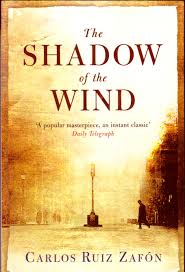 The Shadow of the Wind by Carlos Ruiz Zafón – The Book Musings