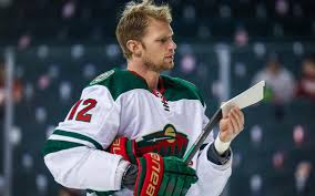 Wild's Eric Staal making NHL All-Star Weekend a family affair ...