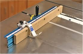 Kreg Kms7102 Table Saw Precision Miter Gauge System Amazon In Home Improvement