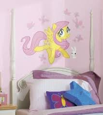 Amazon Com Fluttershy Peel And Stick Giant Wall Decals Kitchen Dining