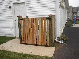 Idea For Hiding Garbage Cans This Summer Outdoor Trash Cans Trash Can Storage Outdoor Hide Trash Cans