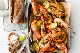 Christmas seafood recipes