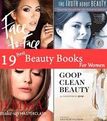 19 best beauty books for women