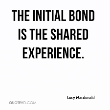quotes about sharing experience quotes