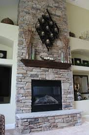 best 25 tall fireplace ideas on