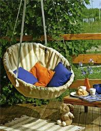 diy circular hanging chair diy