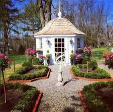 beautiful garden shed indoor with
