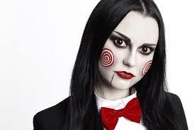 billy saw makeup tutorial saubhaya makeup