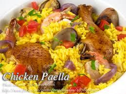 en paella recipe panlasang pinoy