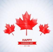 happy day maple leaf image