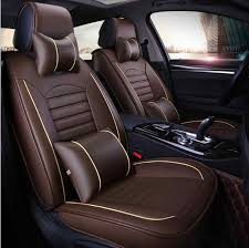 leather car seat cover for honda cr v
