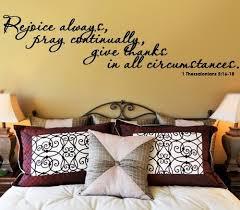 Scripture Wall Vinyl Quotes Quotesgram