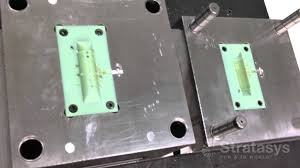 diy injection mold design for the home