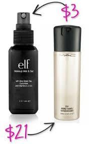 splurge vs steal elf makeup dupes you