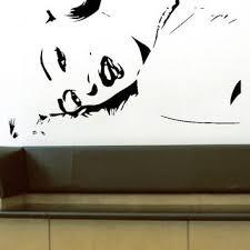 Marilyn Monroe Vinyl Wall Sticker Art From Decalbrand On Etsy