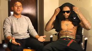 "Ab-Soul talks his vision worsening; Diddy's advice & ""potential ..."