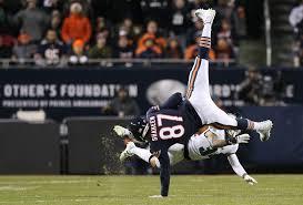 Chicago Bears: Is Adam Shaheen era finally over?
