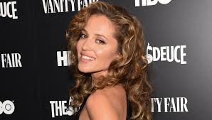 In From the Cold' Spy Drama Series Starring Margarita Levieva ...