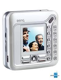 BenQ Z2 specs - PhoneArena