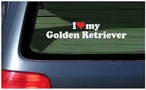Mi 6003 Dog Tags I Love My Soldier Military Car Bumper Sticker Window Decal