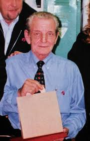 Norman LLoyd - Anderson Independent Funeral Directors