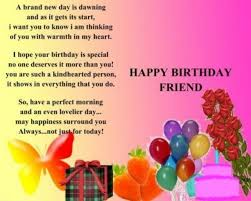 happy birthday quotes for friends quote quote number
