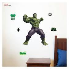 Hulk Wall Decal Target