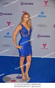 Telemundo's Premios Tu Mundo 'Your World' Awards - Arrivals Featuring: Sonya  Smith Where: Miami, Stock Photo, Picture And Rights Managed Image. Pic.  WEN-WENN29441063   agefotostock
