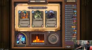Hearthstone Arena Preview with Ben ...