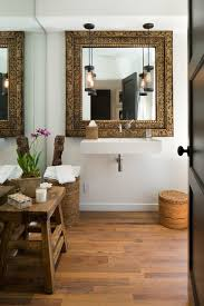 statement making mirror styles for the bath