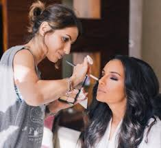 bridal makeup for arab women what to