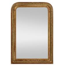 antique french wall mirrors