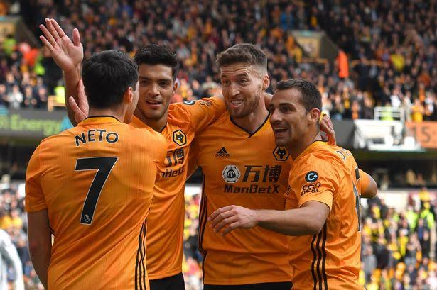 Image result for wolverhampton wanderers""