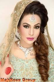 mahrose beauty parlour hyd bridal