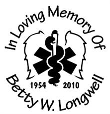 Ems Medical Cross Caduceus Custom Memorial Die Cut Vinyl Car Decal Designer Series Decals In Loving Memory Car Window Decals